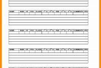 Free Baseball Stats Spreadsheet Excel Stat Sheet Blank Football inside Baseball Scouting Report Template