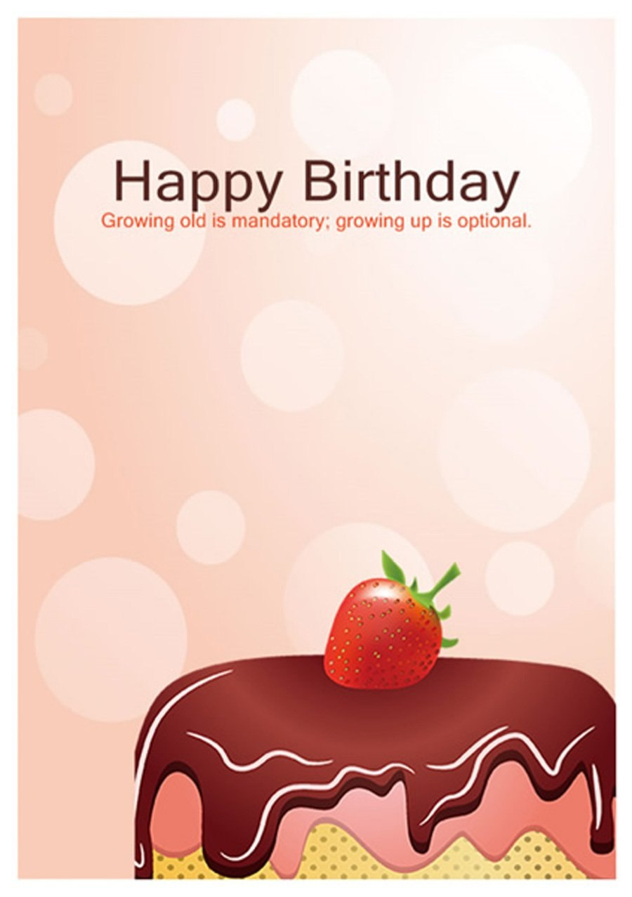 Free Birthday Card Templates ᐅ Template Lab Throughout Greeting Card Layout Templates