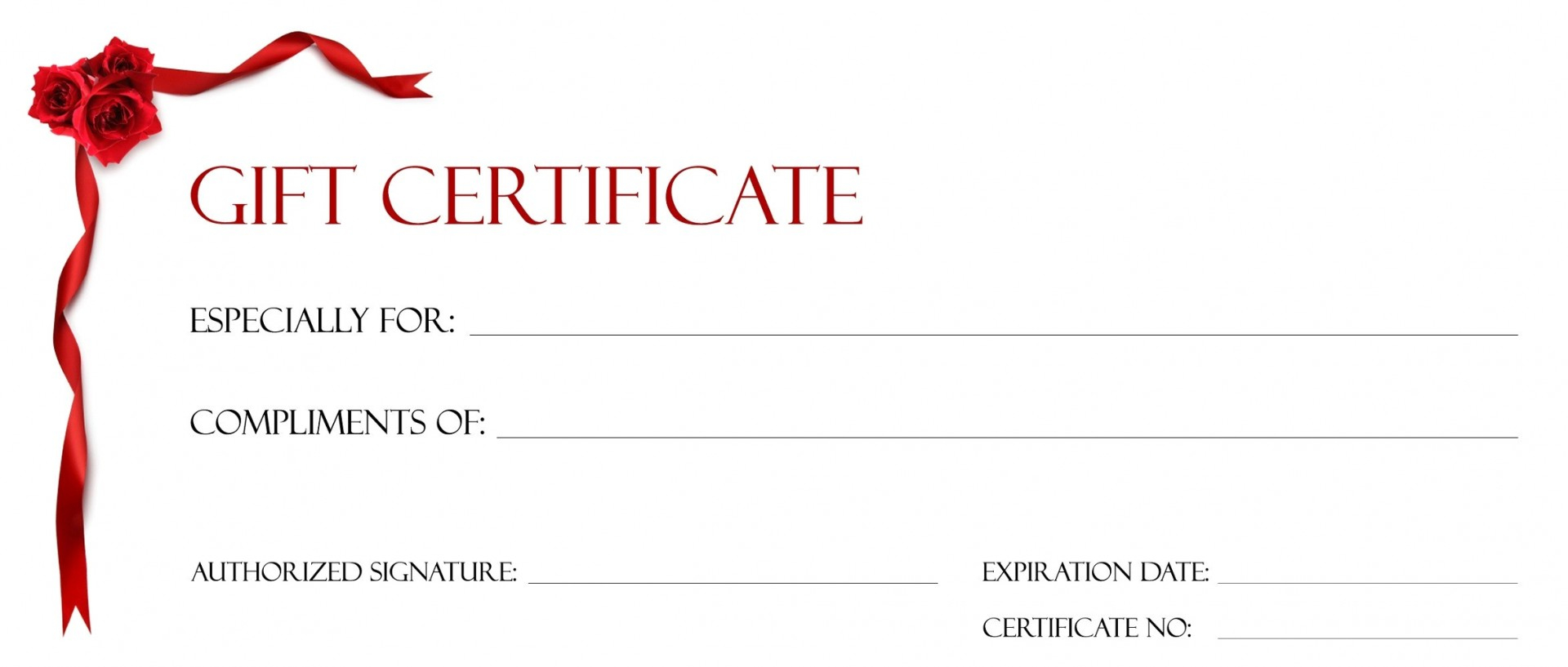 Free Birthday Gift Certificate Template Ideas Microsoft Inside Inside Microsoft Gift Certificate Template Free Word