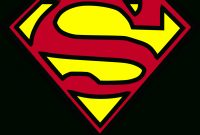 Free Blank Superman Logo Download Free Clip Art Free Clip Art On intended for Blank Superman Logo Template