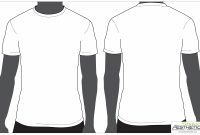 Free Blank Tshirt Outline Download Free Clip Art Free Clip Art On in Blank T Shirt Outline Template