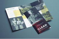 Free Brochure Template Downloads Ideas Clean Trifold Surprising inside Free Brochure Template Downloads