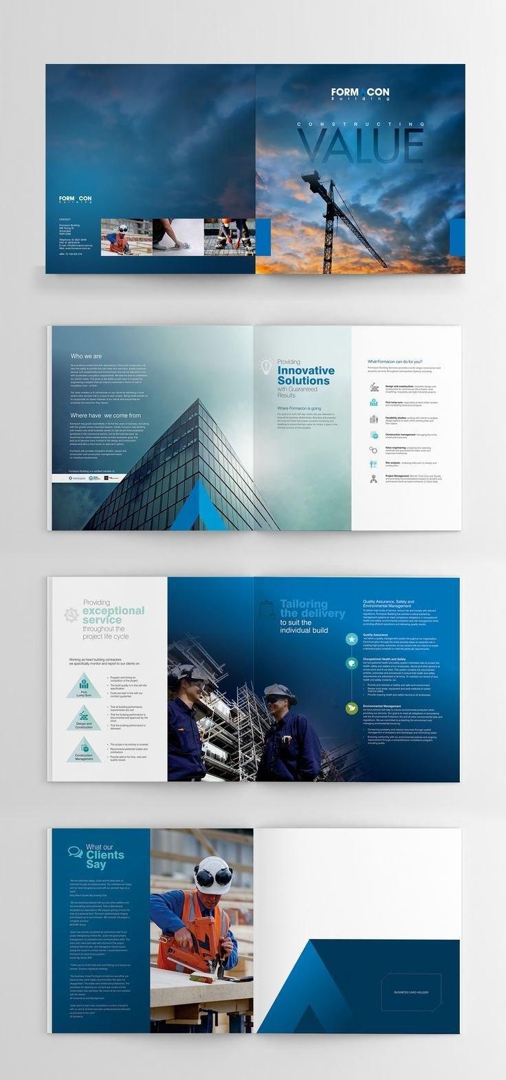 Free Brochure Templates Design  Print Brochures Online Intended For Online Free Brochure Design Templates