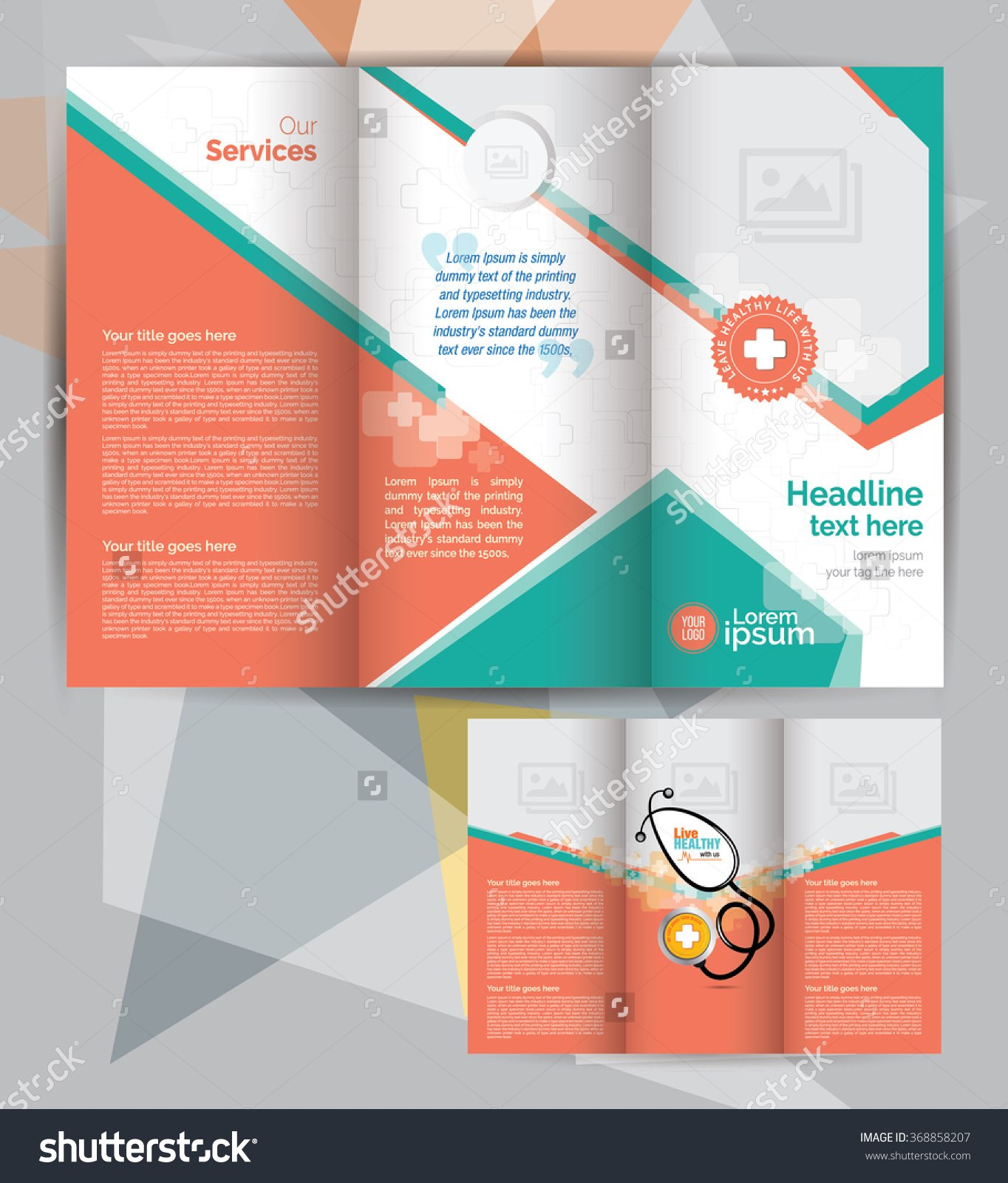 Free Brochure Templates For Word Printable Blank Tri Fold Microsoft For Free Brochure Templates For Word 2010