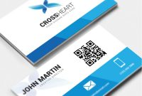 Free Business Card Templates Psd  Download Psd with Free Business Card Templates In Psd Format