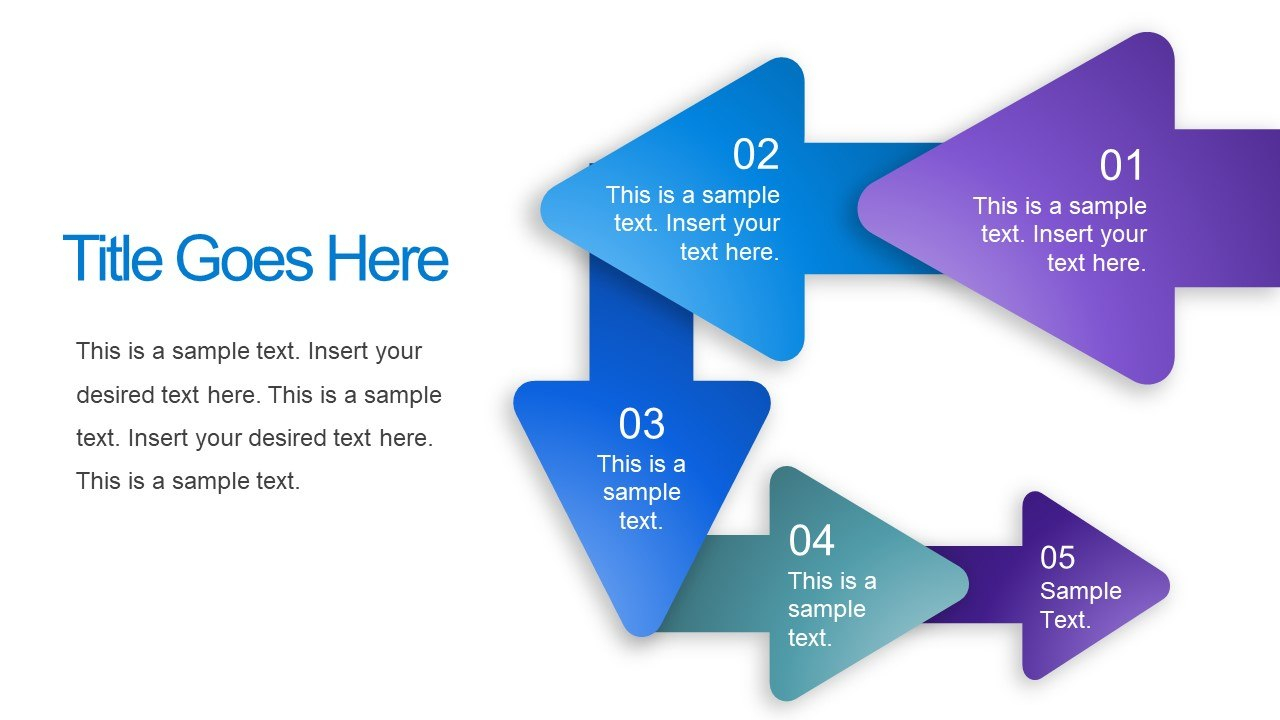 Free Business Plan Slides For Powerpoint  Slidemodel For Business Plan Template Powerpoint Free Download