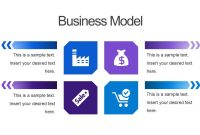 Free Business Plan Template For Powerpoint  Slidemodel with Business Plan Template Powerpoint Free Download