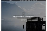 Free Business Website Templates For Startups Html  WordPress regarding Small Business Website Templates Free