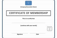 Free Certificate Archives  Freewordtemplates pertaining to Microsoft Office Certificate Templates Free