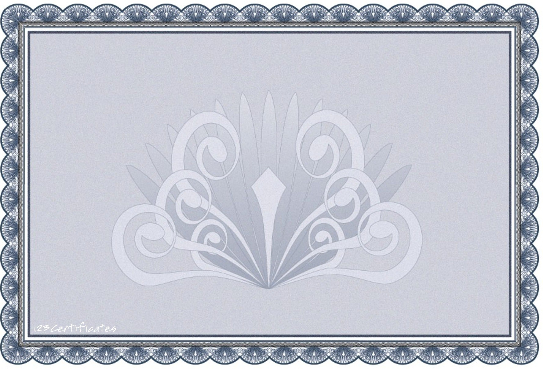 Free Certificate Borders To Download Intended For Free Printable Certificate Border Templates