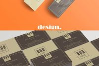 Free Coffee Business Card Template  Creativetacos within Coffee Business Card Template Free