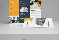Free Collection  Free Tri Fold Brochure Templates Free Download regarding Free Online Tri Fold Brochure Template