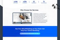 Free Download Creative Business Seo Website Psd Template for Business Website Templates Psd Free Download