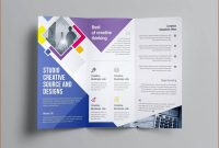 Free Downloadable Flyermplates Business Brochure Psd Download pertaining to Ai Brochure Templates Free Download