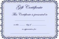 Free Funny Awardtes For Word Best Printablete Gifts Image throughout Free Funny Certificate Templates For Word