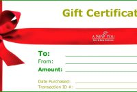 Free Gift Certificate Template Open Office Professional inside Gift Certificate Template Publisher