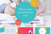 Free Google Slides Templates For Your Next Presentation pertaining to Powerpoint Slides Design Templates For Free