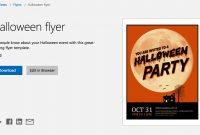 Free Halloweenthemed Templates For Microsoft Word throughout Free Halloween Templates For Word