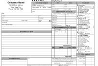 Free Hvac Business Plan Template Beautiful Hvac Invoices Pu throughout Free Hvac Business Plan Template