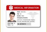 Free Id Card Templates Membership Template Church Psd inside Sample Of Id Card Template