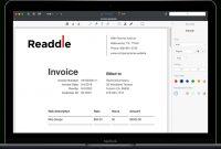 Free Invoice Templates  Download Invoice Templates In Pdf for Free Invoice Template For Iphone