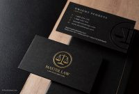 Free Lawyer Business Card Template  Rockdesign  Business Cards intended for Legal Business Cards Templates Free