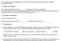 Free Loan Agreement Templates Word  Pdf ᐅ Template Lab inside Line Of Credit Loan Agreement Template