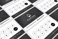 Free Loyalty Card Templates  Psd Ai  Vector  Brandpacks with Customer Loyalty Card Template Free