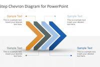 Free Modern Chevron Diagram For Powerpoint  Slidemodel intended for Powerpoint Chevron Template