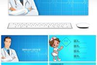 Free Nursing Powerpoint Templates Template Ideasling Female Nurse intended for Free Nursing Powerpoint Templates