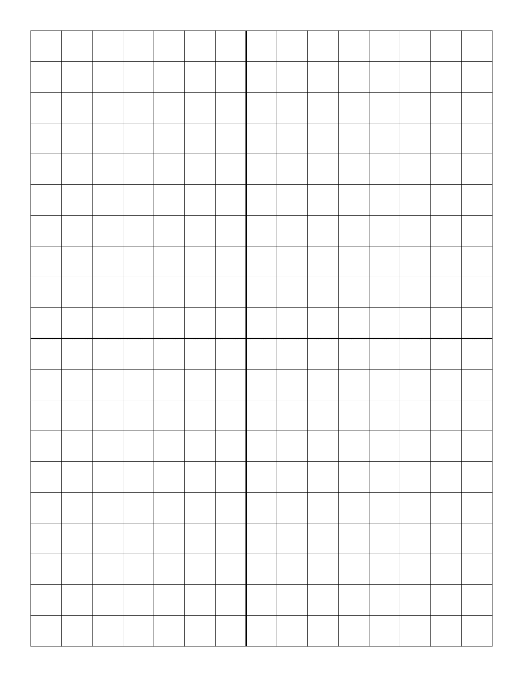 Free Online Graph Paper  Plain For 1 Cm Graph Paper Template Word
