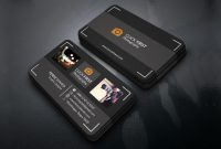 Free Photography Business Card Template  Creativetacos with Free Business Card Templates For Photographers