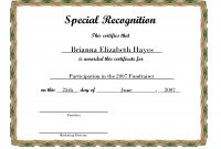 Free Printable Award Certificate Borders  Free Printable pertaining to Free Printable Certificate Of Achievement Template