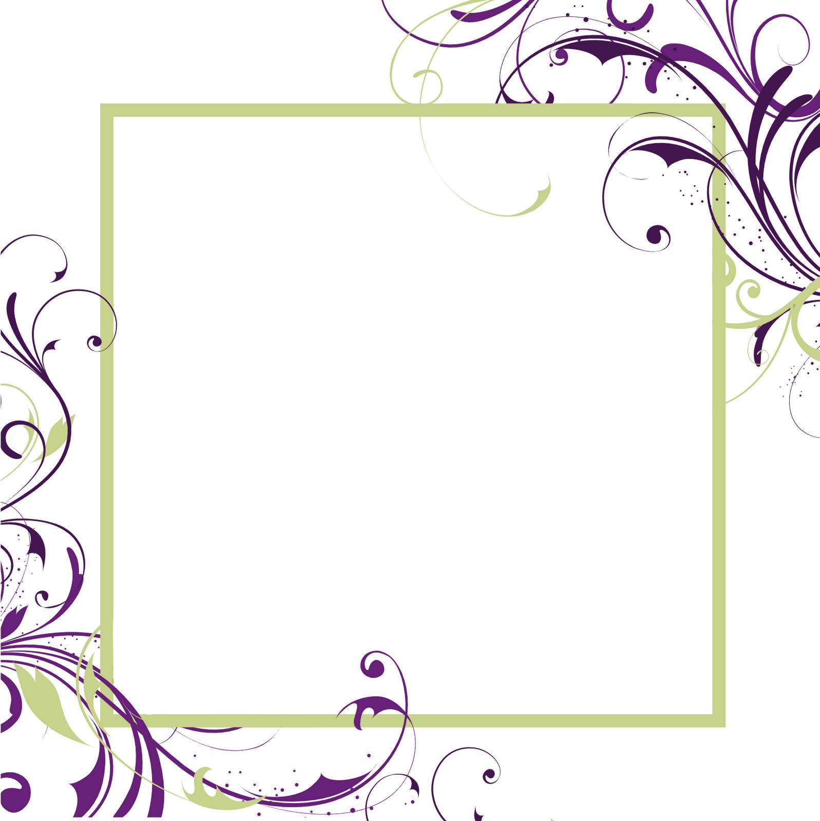 Free Printable Blank Invitations Templates  Wedding Invite Template With Blank Templates For Invitations