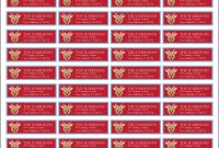 Free Printable Christmas Labels Templates   Labels Rather Than within Free Printable Return Address Labels Templates