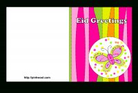 Free Printable Eid Greeting Cards In Template For Cards To Print Free