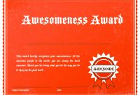 Free Printable Funny Certificate Templates  Mandegar intended for Free Printable Funny Certificate Templates