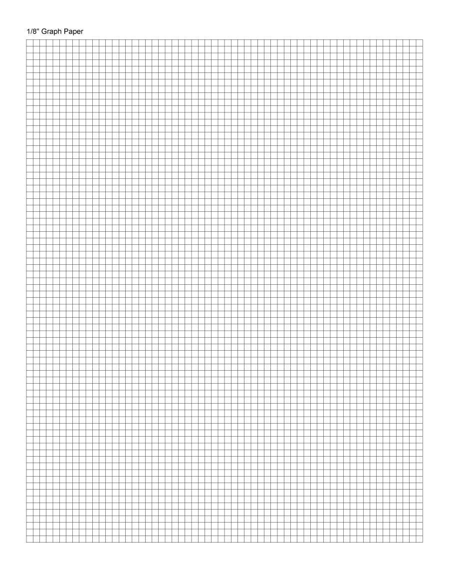 Free Printable Graph Paper Templates Word Pdf ᐅ Template Lab With Graph Paper Template For Word