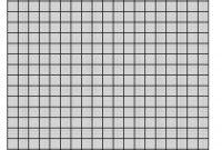 Free Printable Graph Paper Templates Word Pdf ᐅ Template Lab within Graph Paper Template For Word