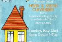 Free Printable Housewarming Invitation Wording  Home We Have A intended for Free Housewarming Invitation Card Template