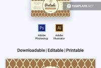 Free Printable Product Label  Label Templates  Designs with Food Product Labels Template