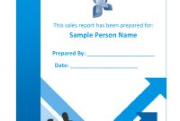 Free Printable Report Templates  Part throughout Report Template Word 2013