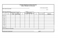 Free Printable Time Sheets Forms  Furlough Weekly Time Sheet regarding Weekly Time Card Template Free