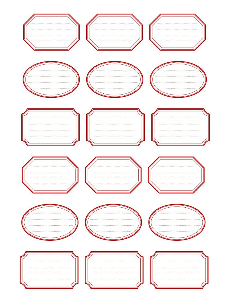 Free Printable Vintage Gum Labels  Printables  Free Label Throughout Free Printable Vintage Label Templates