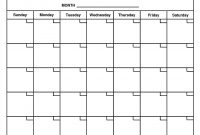 Free Printables Archives Print Me Baby  Calendar Template with Month At A Glance Blank Calendar Template