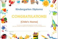 Free Printables X Graduation Certificate And Templates Template in Preschool Graduation Certificate Template Free