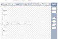 Free Process Document Templates  Smartsheet regarding Microsoft Word Flowchart Template