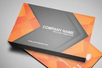Free Psd Files Download  Ui Design Photoshop Psd Resources intended for Free Business Card Templates In Psd Format