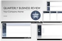 Free Qbr And Business Review Templates  Smartsheet with regard to Strategic Business Review Template