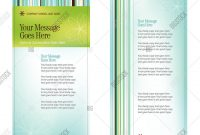 Free Rack Card Template Sensational Ideas Illustrator Photoshop pertaining to Free Rack Card Template Word